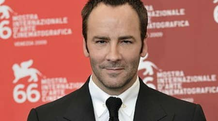 Tom Ford Height, Weight, Age, Body Statistics