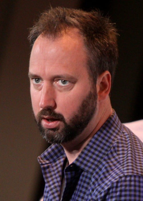 Tom Green at the 2012 VidCon