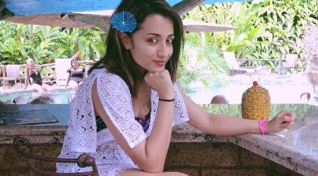 Trisha Krishnan Height, Weight, Age, Body Statistics