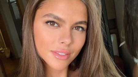 Viktoria Odintcova Height, Weight, Age, Body Statistics
