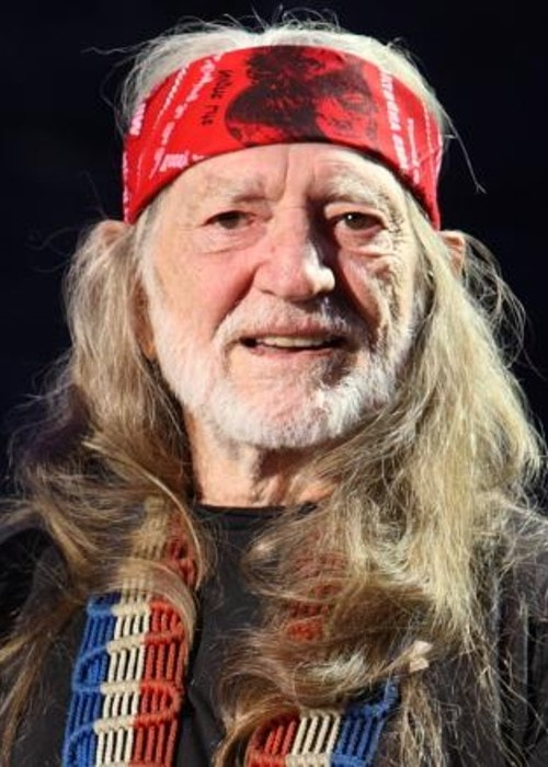 Willie Nelson as seen in June 2011