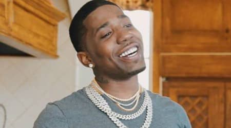 YFN Lucci Height, Weight, Age, Body Statistics - Healthy Celeb