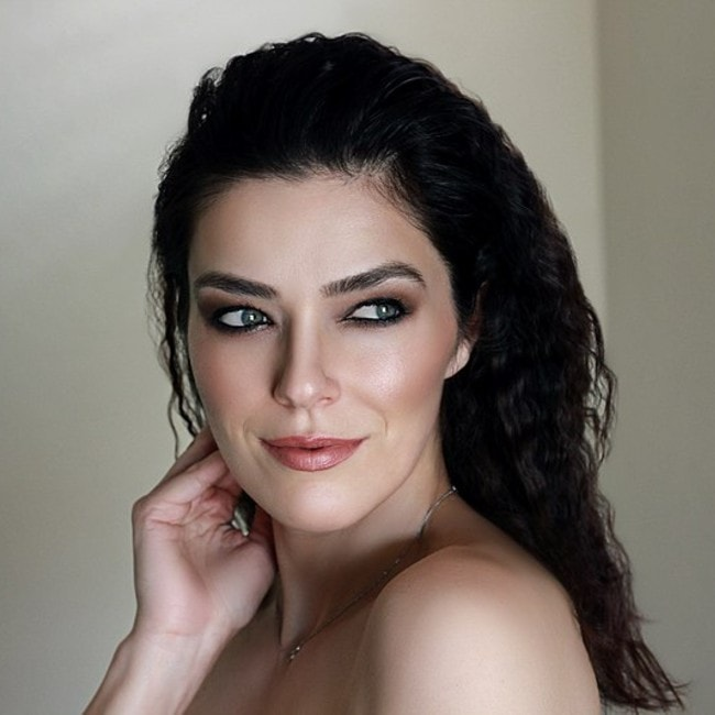 Adrianne Curry as seen in April 2018