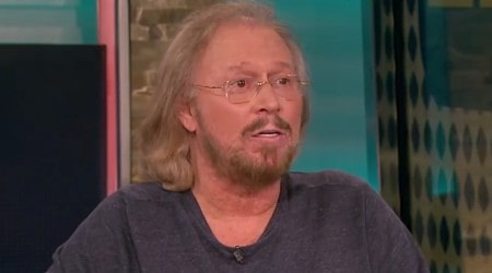 Barry Gibb Height, Weight, Age, Body Statistics