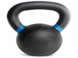 CAP Barbell Cast Iron Competition Kettlebell Review