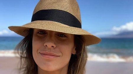 Elisabetta Canalis Height, Weight, Age, Body Statistics