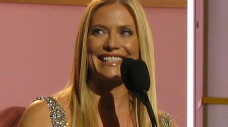 Emily Procter Height, Weight, Age, Body Statistics