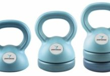 Empower Kettlebell Weight Set for Women Review