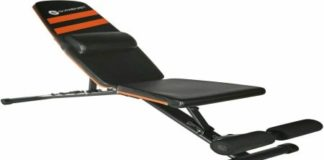 GYMENIST Exercise Bench Review