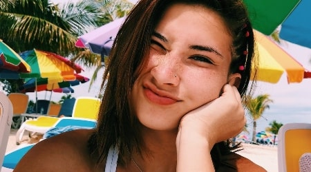 Hannah Rylee Height, Weight, Age, Body Statistics