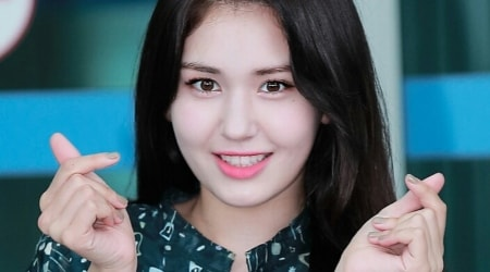 Jeon So-mi Height, Weight, Age, Body Statistics