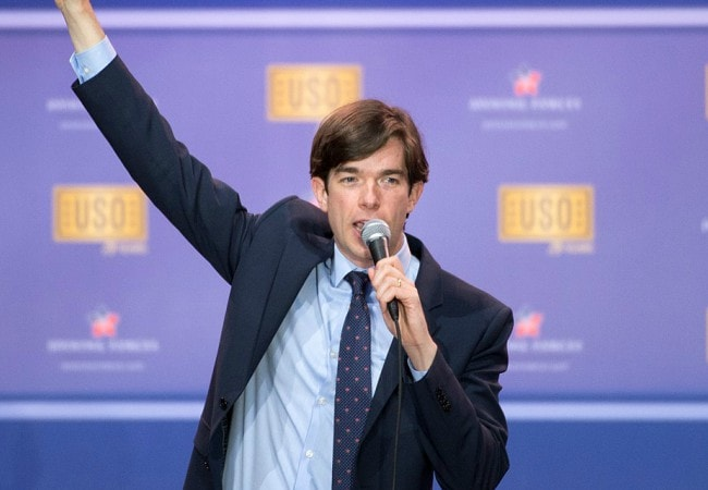 John Mulaney as seen in May 2016