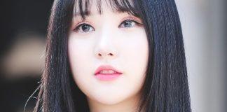 Jung Eun-bi (Eunha)