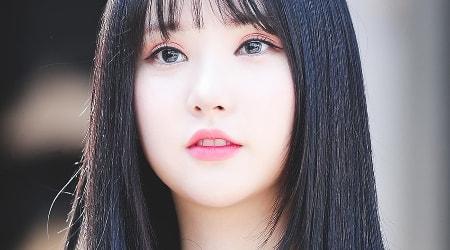 Jung Eun-bi (Eunha) Height, Weight, Age, Body Statistics