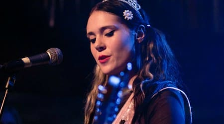 Kate Nash Height, Weight, Age, Body Statistics