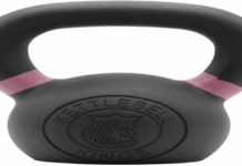 Kettlebell Kings Powder Coat Kettlebell Review