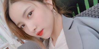 Kim So-jung (Sowon)