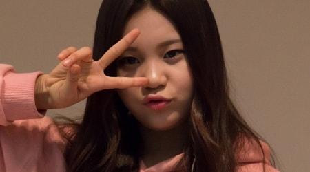 Kim Ye-won (Umji) Height, Weight, Age, Body Statistics