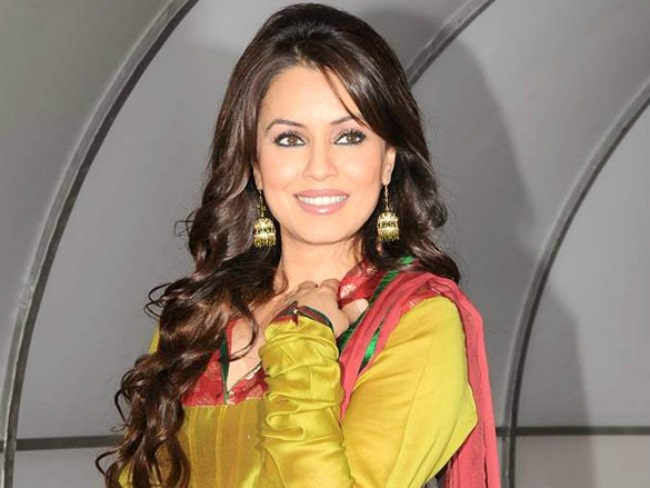 Mahima Chaudhry as seen in February 2012