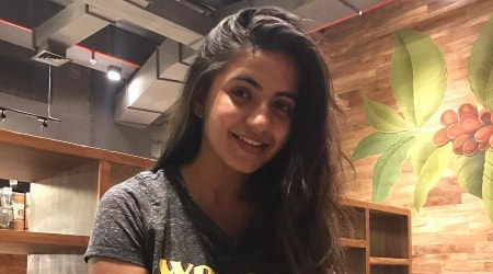 Meera Deosthale Height, Weight, Age, Body Statistics