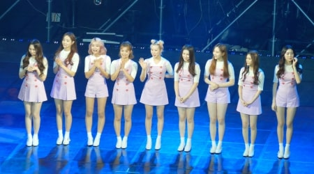Momoland Members, Tours, Information, Facts