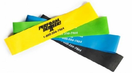 Perform Better Resistance Bands Review