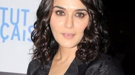 Preity Zinta Height, Weight, Age, Body Statistics