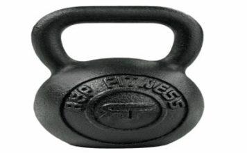 REP Fitness Kettlebells Review