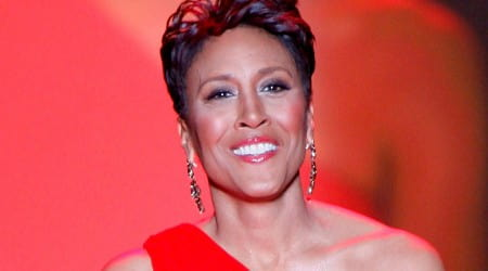 Robin Roberts (Broadcaster) Height, Weight, Age, Body Statistics