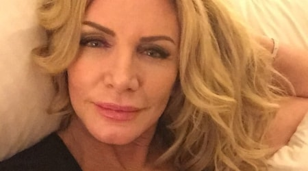 Shannon Tweed Height, Weight, Age, Body Statistics