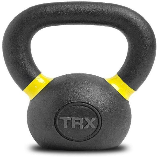 TRX Training Kettlebell