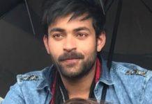 Varun Tej