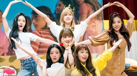 Apink Members, Tour, Information, Facts
