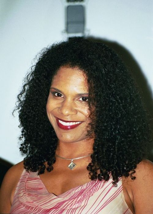 Audra Mcdonald in a file photo from 1998