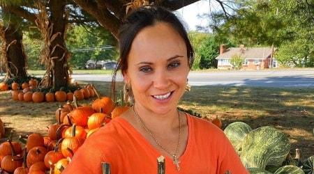 Aurelia Dobre Height, Weight, Age, Body Statistics