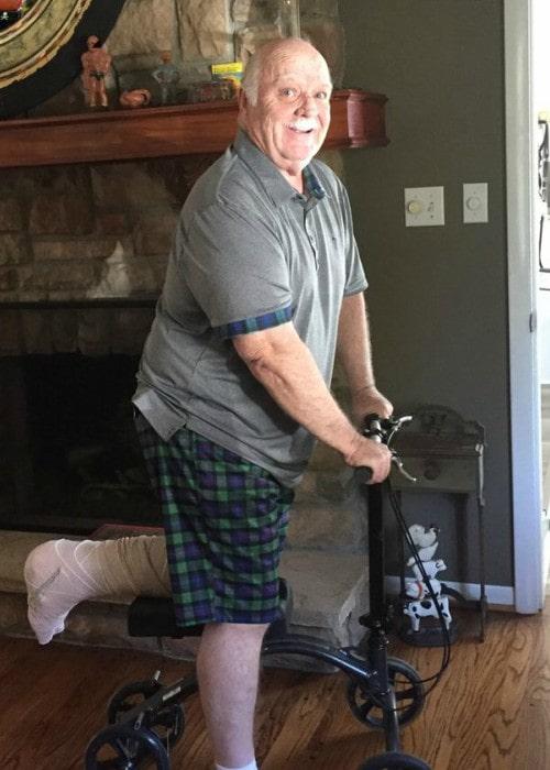 Brian Doyle-Murray as seen in November 2016