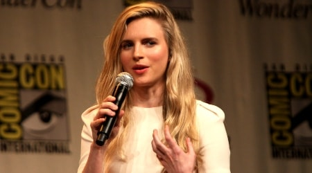 Brit Marling Height, Weight, Age, Body Statistics