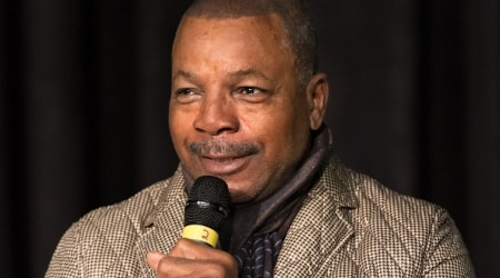 Carl Weathers Height, Weight, Age, Body Statistics
