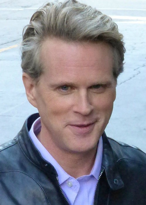 Cary Elwes at the 2015 Toronto Film Festival