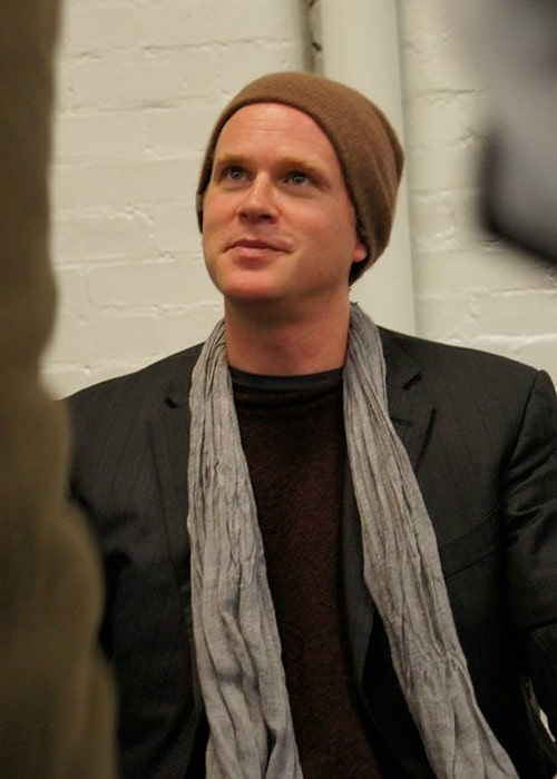Cary Elwes during an event in November 2010