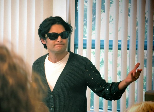 Corey Feldman as seen in June 2014