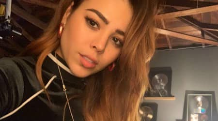 Danna Paola Height, Weight, Age, Body Statistics