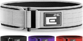 Element 26 Self-Locking Weightlifting Belt Review