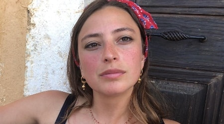 Fabianne Therese Height, Weight, Age, Body Statistics