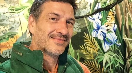 Federico Amador Height, Weight, Age, Body Statistics