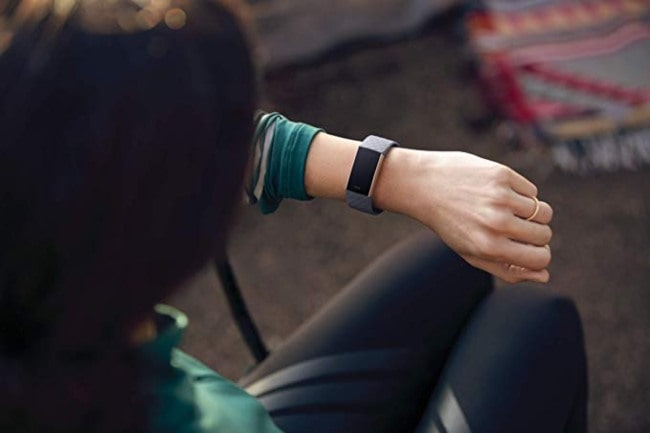 Fitbit Charge 3 Fitness Activity Tracker Uses