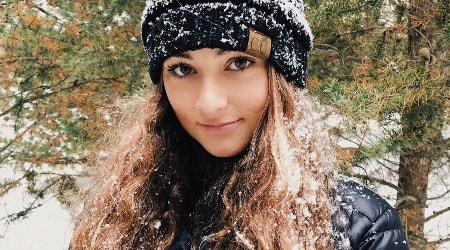 Gabriela Gonzalez Height, Weight, Age, Body Statistics
