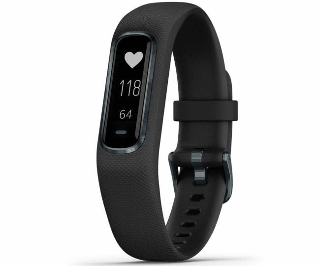 Garmin Vívosmart 4 Activity and Fitness Tracker