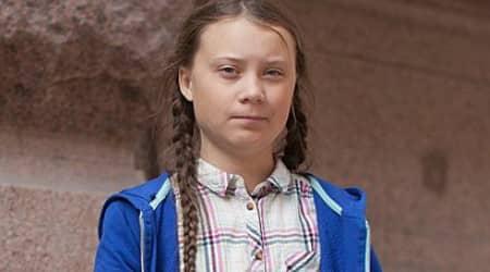 Greta Thunberg Height, Weight, Age, Body Statistics