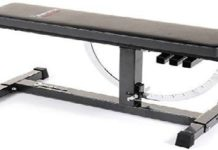 Ironmaster Adjustable Weight Bench Review